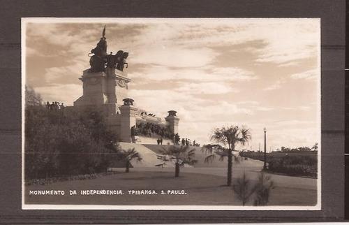 ct13-monumento da idependencia/ ipiranga