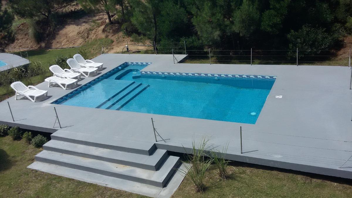 cta esmeralda casa vip 12 personas piscina frente al parador