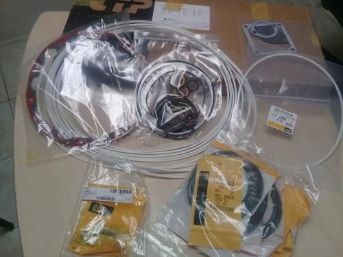 ctp  kit de sello para caja de cargador 988g cat