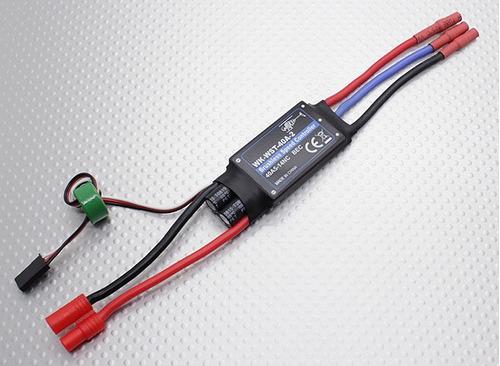 ctrl.vel.motor brushless wk-wst-40a-2-walkera v450d01 heli