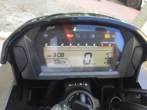 ctx 700 honda