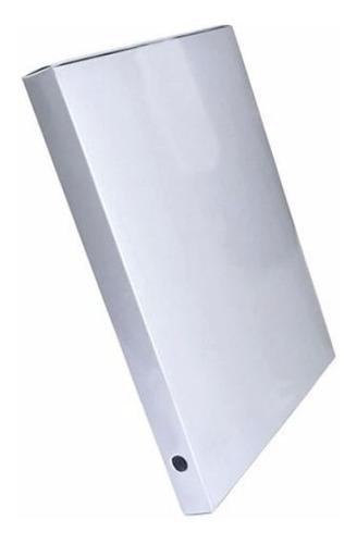 cuaderno corporativo, con caja y lapicero