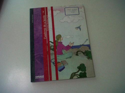 cuaderno de abordo 7