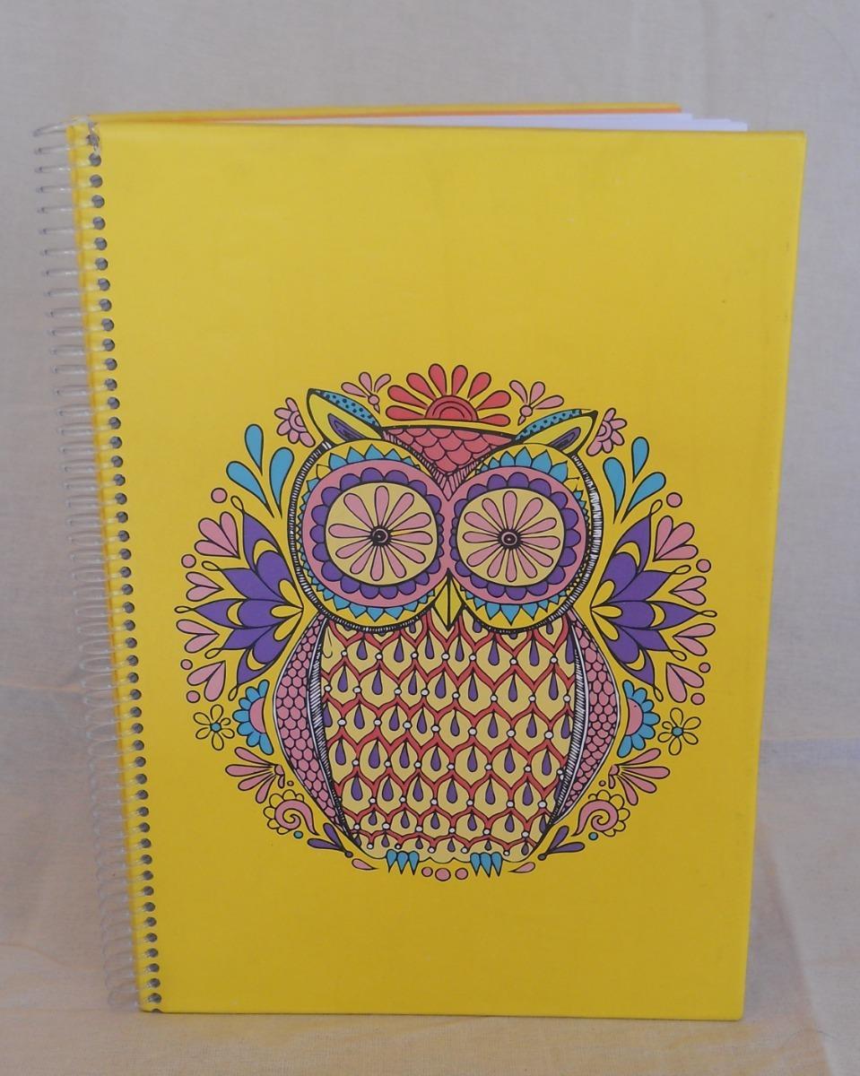 Cuaderno De Dibujo A4 Tapa Dura 120 Hojas Lisas 26000 En