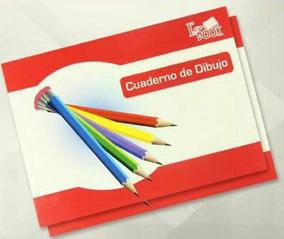 9086ce2de Cuaderno De Dibujo Venta Al Mayor (bulto De 140 Unidades)