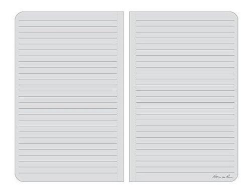 cuaderno de pasta dura, rite in the rain,12.06 cm x 19.05 cm