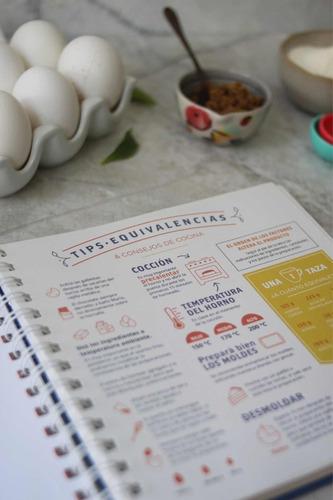 cuaderno de recetas milhojascocina