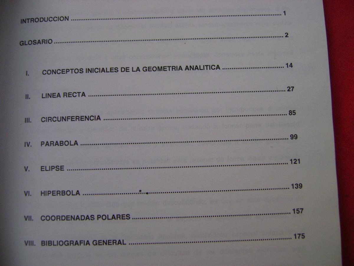 Cuaderno De Trabajo Matemáticas 3 Geometría Analítica - $ 120.00 en ...