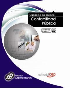 cuaderno del alumno contabilidad pública. formación para el