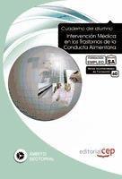 cuaderno del alumno intervención médica en los trastornos de