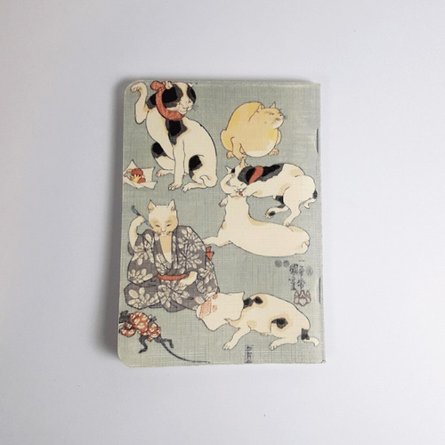 cuaderno libreta anotador a6 14x10cm