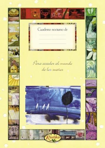 cuaderno nocturno(libro )