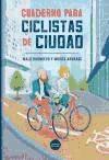 cuaderno para ciclista de ciudad(libro ciclismo)