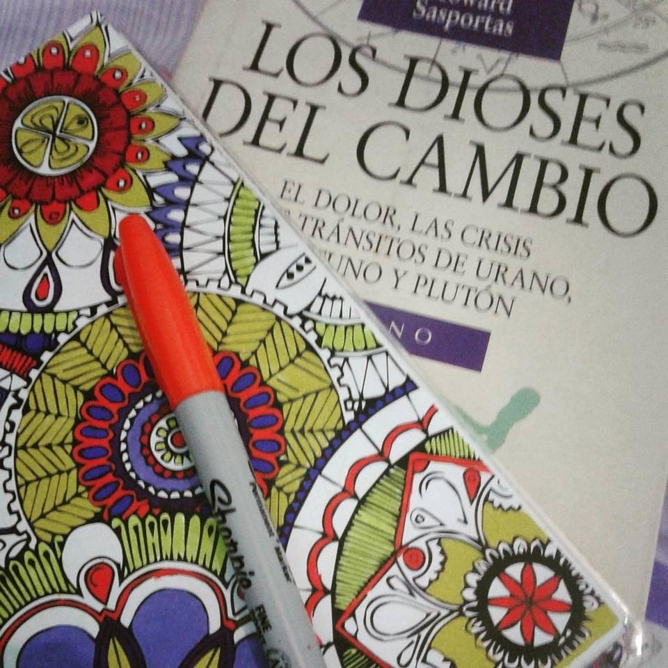 Cuaderno Para Colorear Mandalas - Bs. 0,08 en Mercado Libre