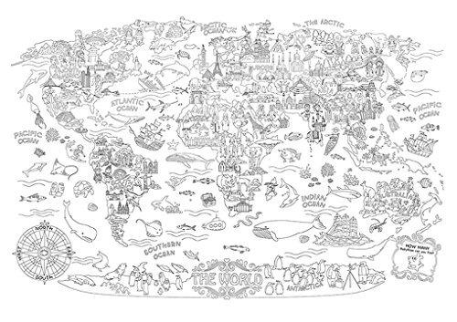 Cuaderno Para Colorear Y Dibujar De Niños Clobeau - $ 85.900 en ...