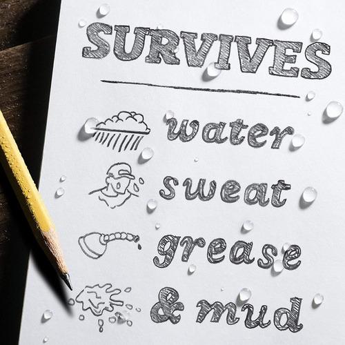 cuaderno rite in the rain patron geologico 540 f tapa dura