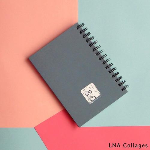 cuaderno sonia - tienda objetos ilustrados - día del maestro