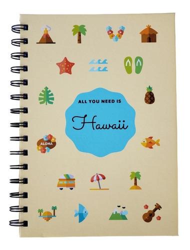 cuaderno viajero + lápiz semilla plantable - tienda viajera