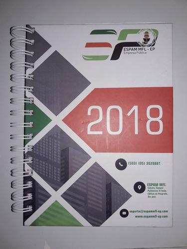 cuadernos corporativos 2019-2020