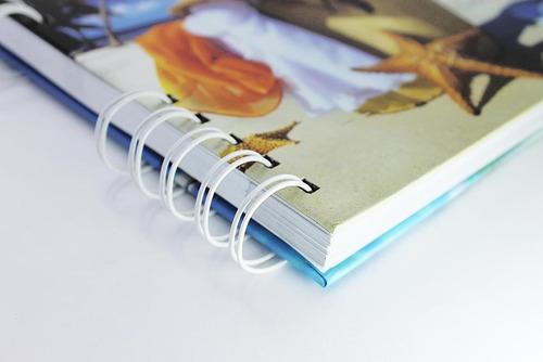 cuadernos corporativos