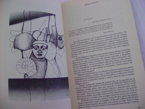 cuadernos de literatura - varios autores. 1982