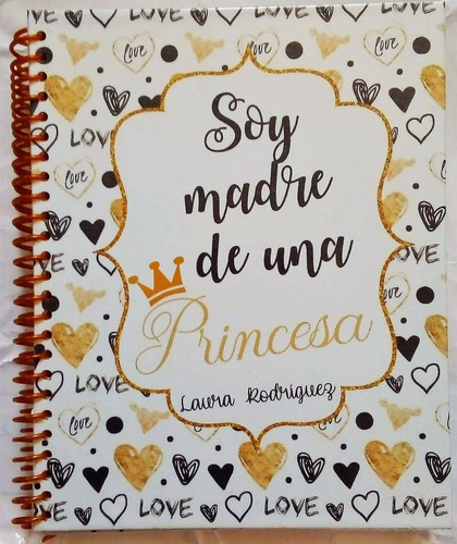 cuadernos personalizados frances