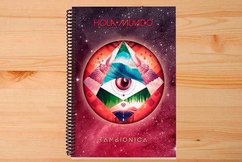 cuadernos universitarios personalizados. pxc