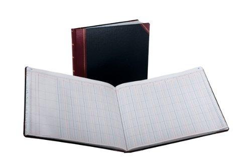 cuadernos y blocs de escritura,libro en columnas de la s..