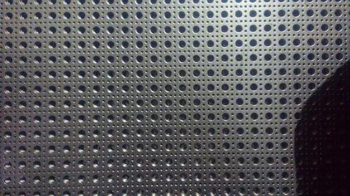 cuadrado de 1/2  torcionado hierros matias adrogue