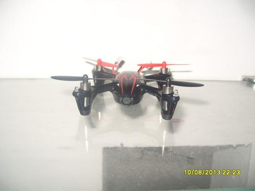 cuadricoptero hubsan x4  h107c  2.4g con camara