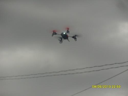 cuadricoptero wl 959 grava video y toma fotos