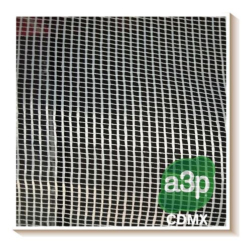 cuadrimalla a3p para impermealizar rollo 100 m2 envío gratis