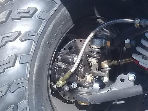 cuadrimoto hummer 250cc