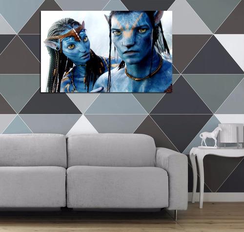 cuadro 20x30cm avatar posters carteles fotos cuadros