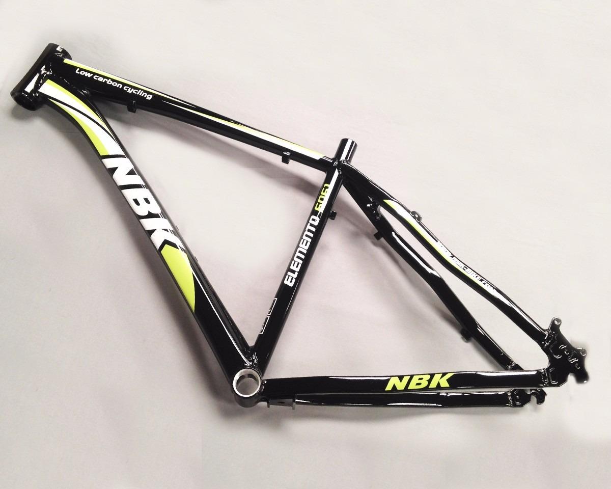 Cuadro 27.5 Aluminio Elemento Para Bicicleta Mtb - $ 2,120.00 en ...