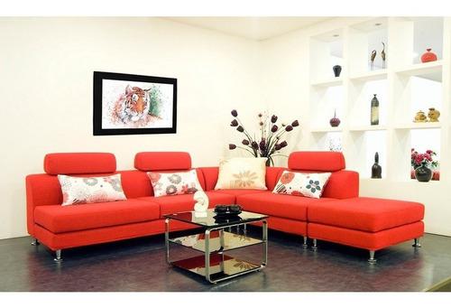 cuadro 60x40 cms tipo oleo tigre2 decorativo+envío gratis