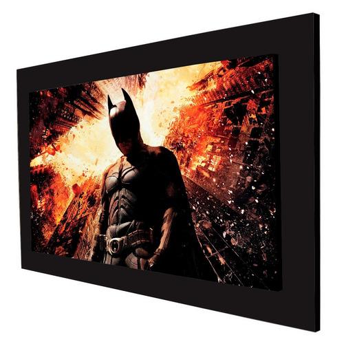 cuadro 60x40cms decorativo batman dark night !+envío gratis