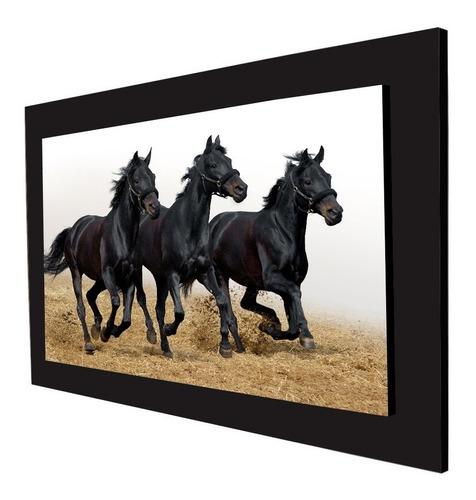 cuadro 60x40cms decorativo caballo 6 !!!+envío gratis