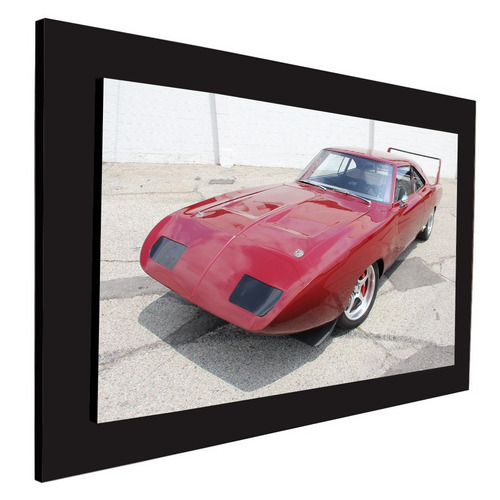 cuadro 60x40cms decorativo dodge 2!!!+envío gratis