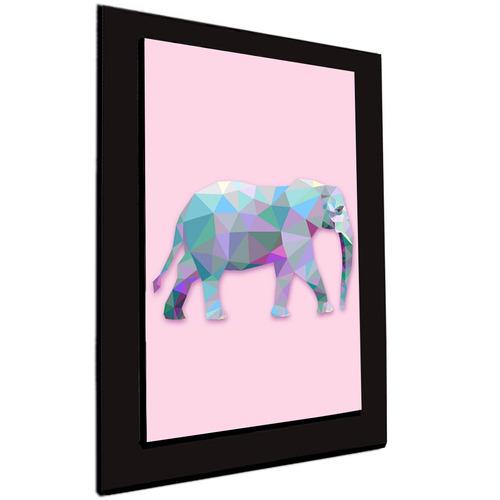 cuadro 60x40cms decorativo elefante!!!+envío gratis