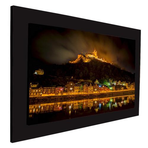 cuadro 60x40cms decorativo germany's castle 1+envío gratis