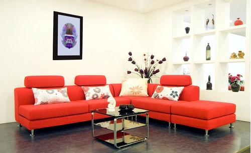 cuadro 60x40cms decorativo gorila!!!+envío gratis
