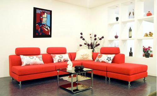 cuadro 60x40cms decorativo ironman