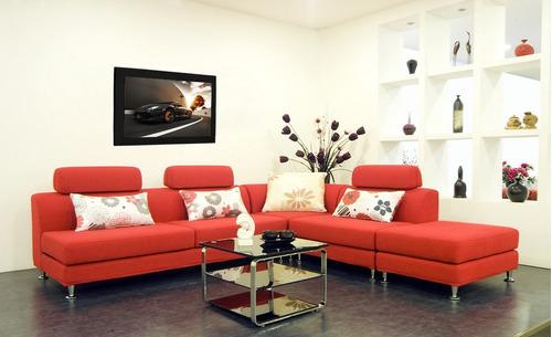 cuadro 60x40cms decorativo lamborghini 2!!!+envío gratis
