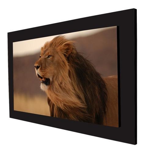 cuadro 60x40cms decorativo leon 1!!!+envío gratis
