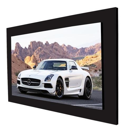 cuadro 60x40cms decorativo mercedez 2!!!+envío gratis
