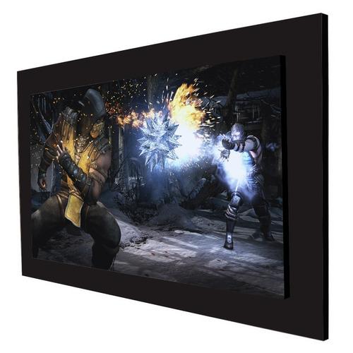 cuadro 60x40cms decorativo mortal kombat 1!!!+envío gratis