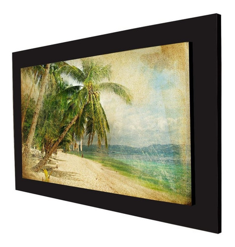 cuadro 60x40cms decorativo playa 2!!!+envío gratis