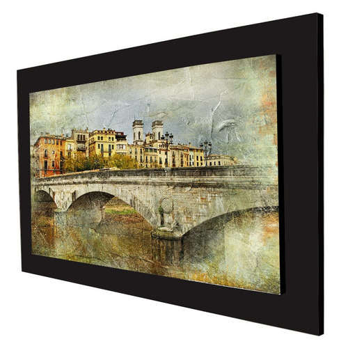 cuadro 60x40cms decorativo puente españa !!!+envío gratis