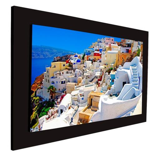 cuadro 60x40cms decorativo santorini!!!+envío gratis